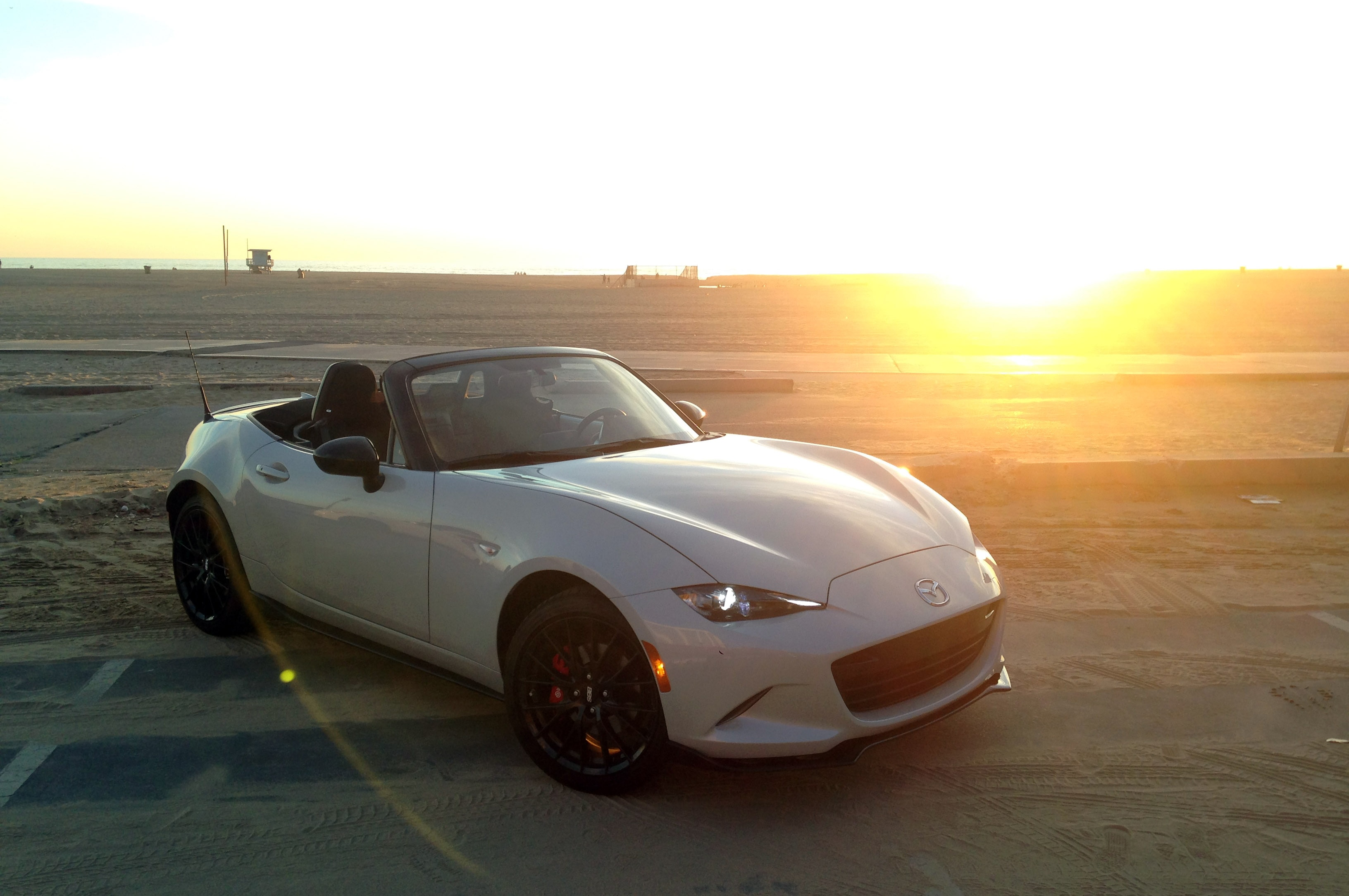 2016 Mazda MX-5 Miata – Old-World Charm Comes at a Price