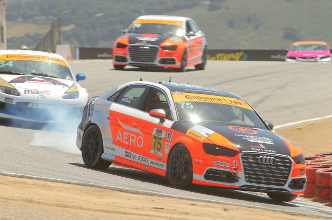 The 36 Coolest Images From Mazda Raceway Laguna Seca