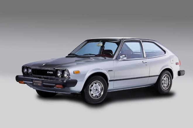 1976 Honda Accord First Generation 01 1
