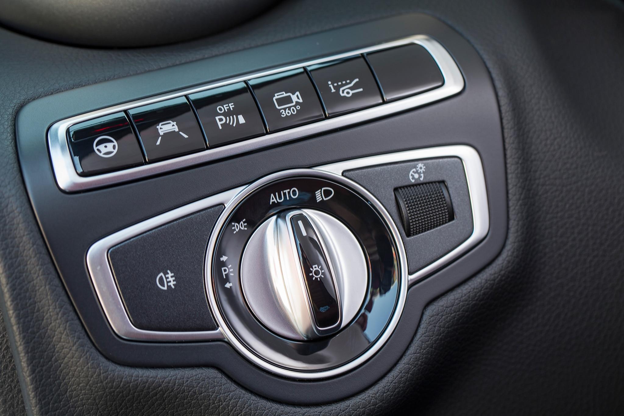 2017 Mercedes Benz C Class Cabriolet First Drive Review