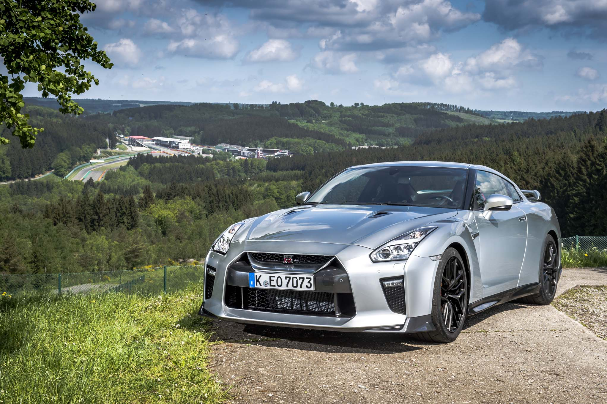 2017 Nissan Gt R Msrp >> 2017 Nissan GT-R First Drive Review