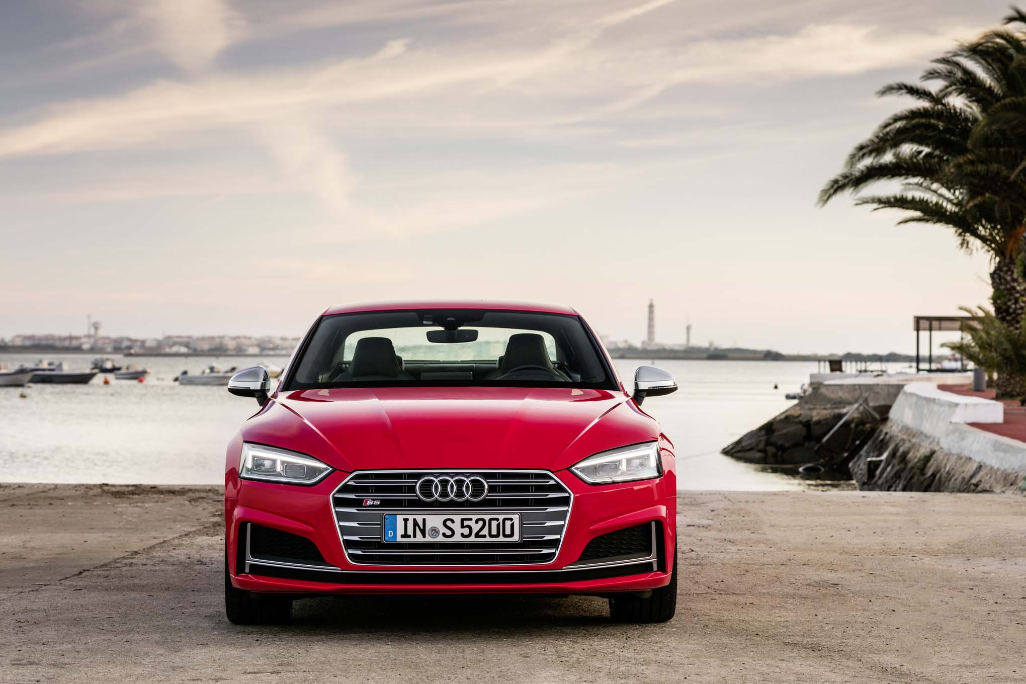 First Drive Audi A And S - Audi s5 0 60