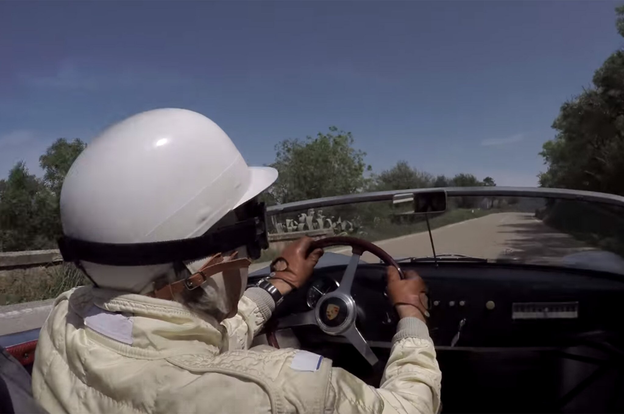 Derek Bell 718 RS60 Targa Florio Screencap