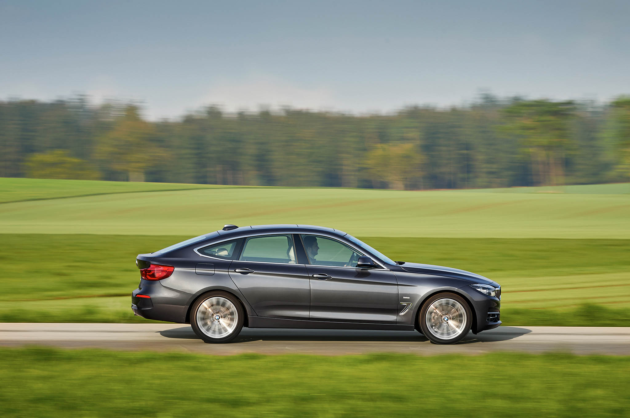 2017 BMW 3 Series 4 Gain New Turbo I Lineup Gets IDrive