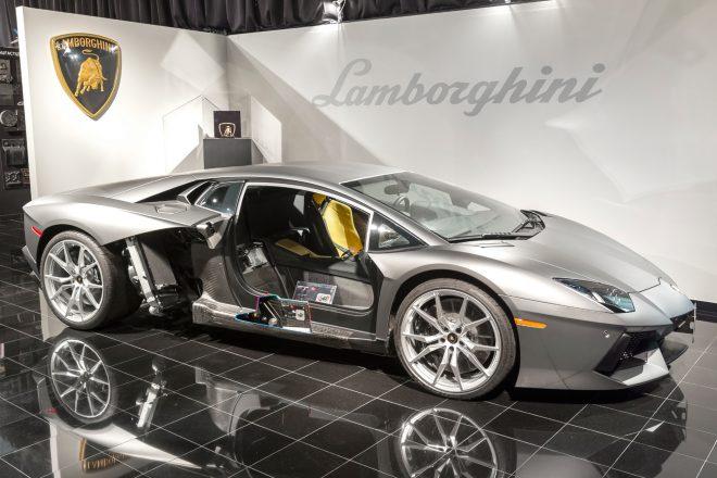 Lamborghini ACSL 08