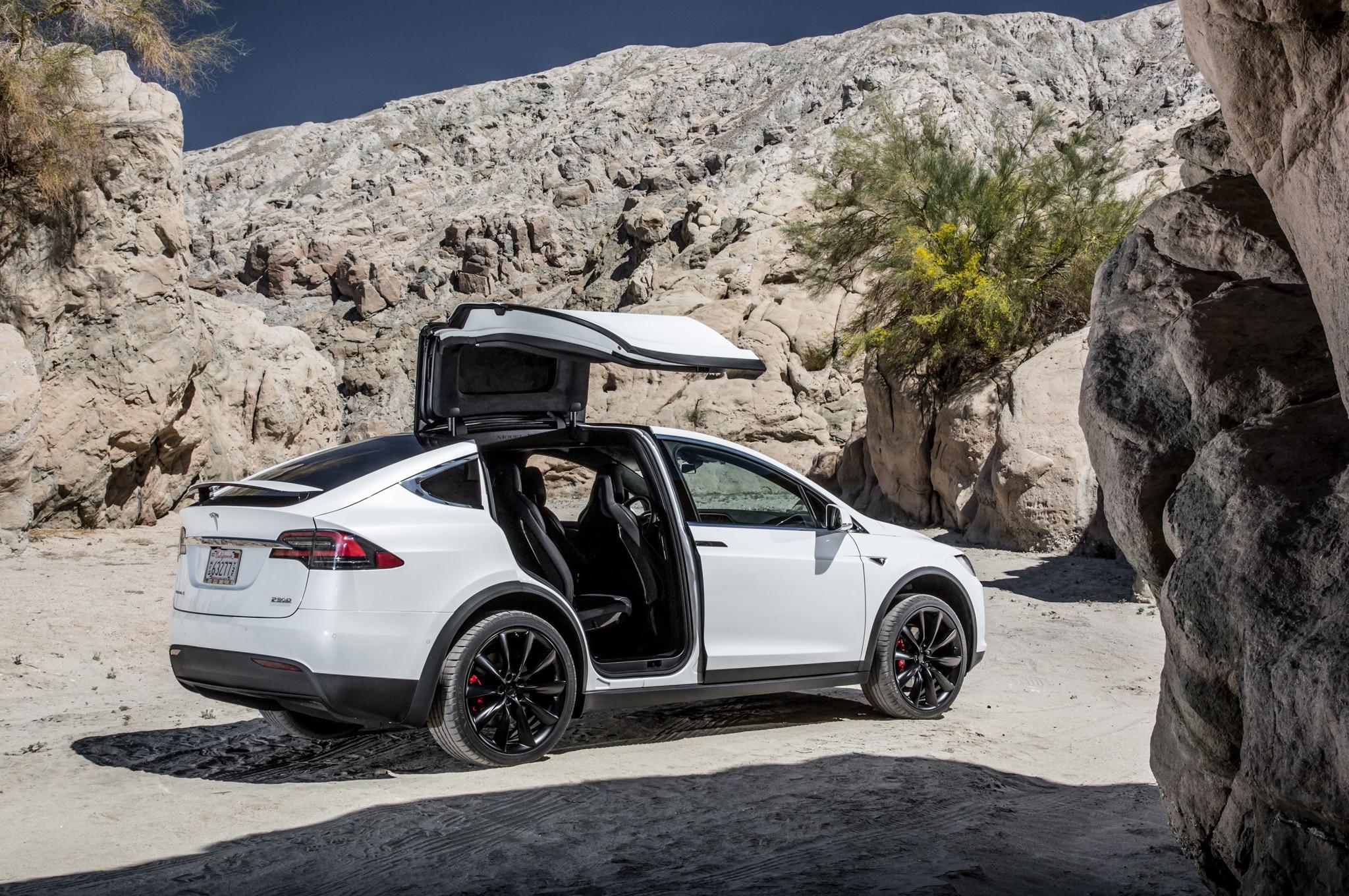 Tesla S Lofty Master Plan Part Deux Is A Familiar
