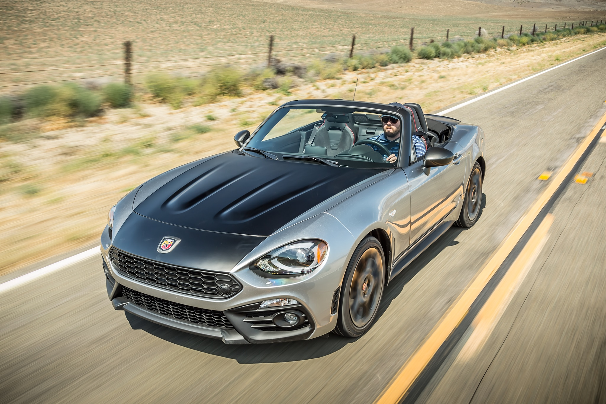 Fiat Abarth Specifications >> 2017 Fiat Spider Abarth vs. 2016 Mazda MX-5 Miata Club