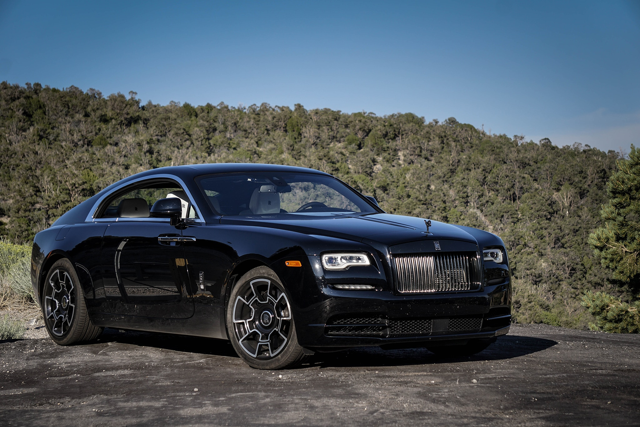 Rolls Royce Wraith Msrp >> 2017 Rolls-Royce Wraith Black Badge: 13 Things to Know