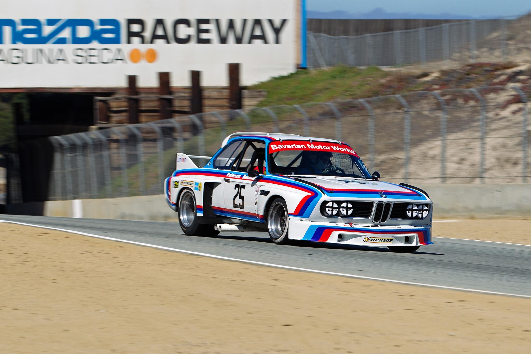 1975 BMW 3 0 CSL IMSA 01