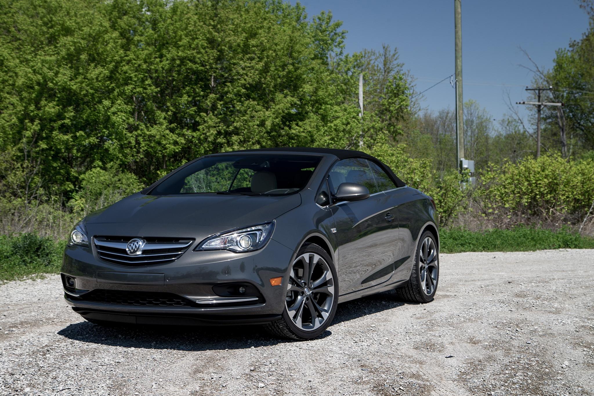 Buick Avista Convertible | 2019 - 2020 GM Car Models