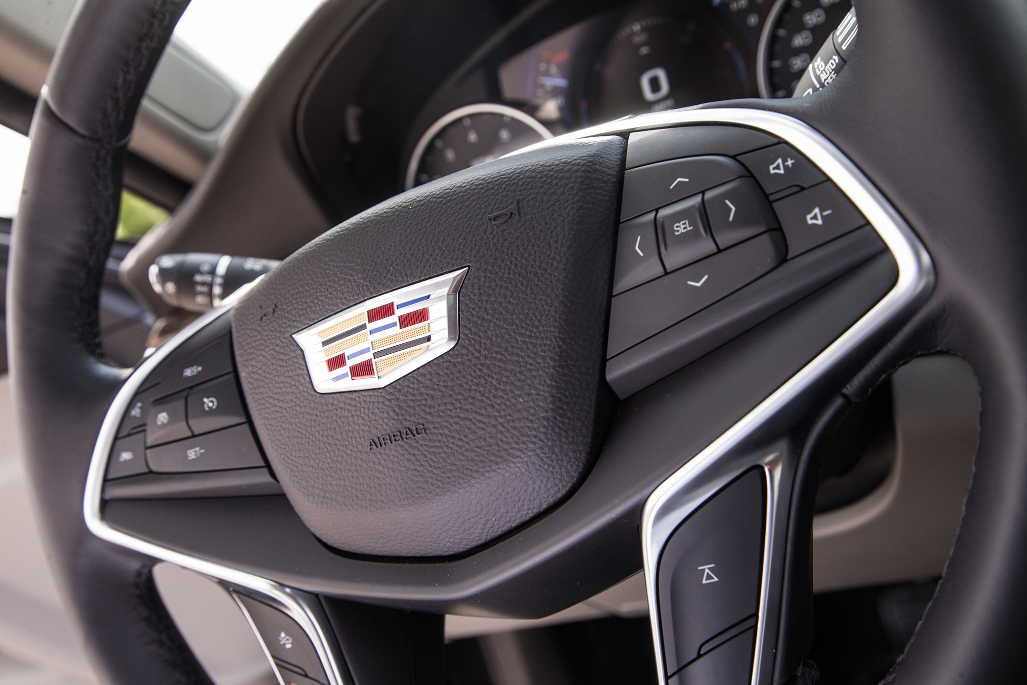 2016 Cadillac CT6 Luxury 2.0T One Week Review and Road ...
