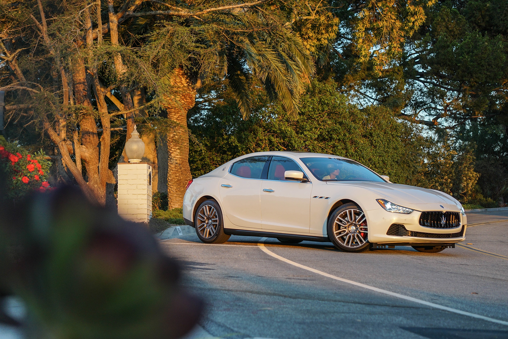 2016 Maserati Ghibli S Q4 One Week Review Automobile Magazine