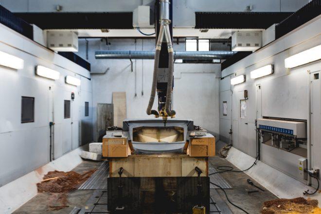 CECOMP factory 1