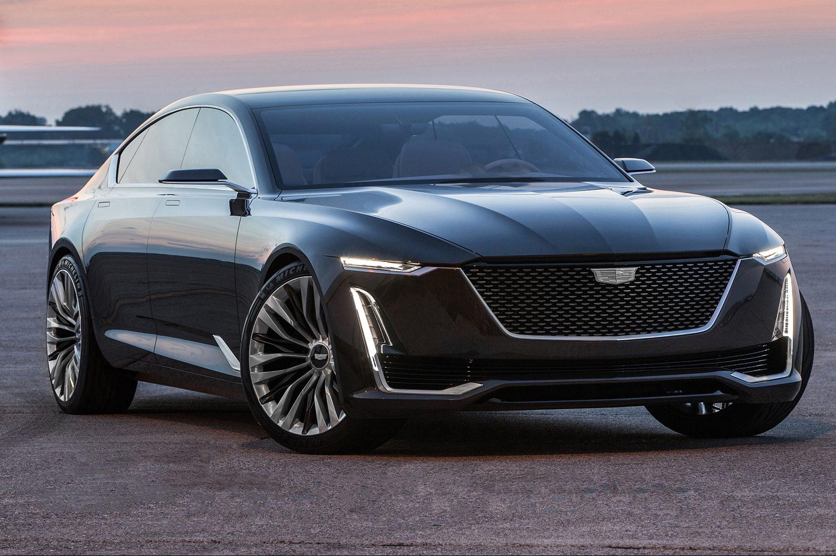 2020 Cadillac Escalade And Escalade Esv What To Expect Automobile