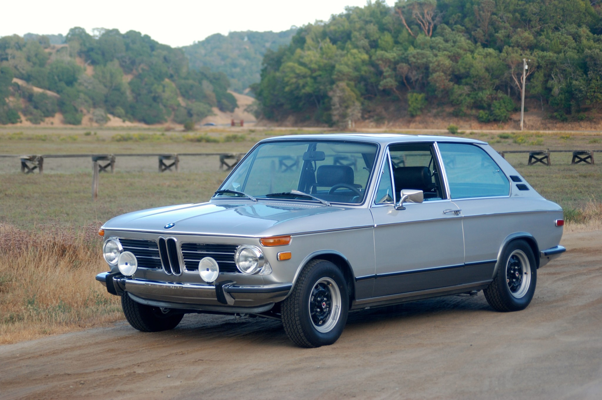 just listed 1972 bmw 2002tii touring alpina automobile. Black Bedroom Furniture Sets. Home Design Ideas