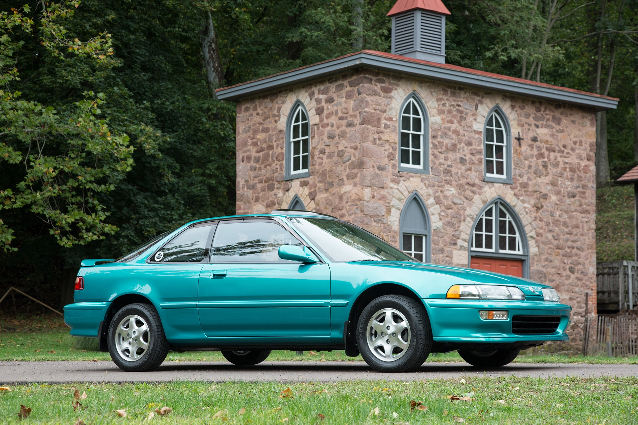 Nada Classic Cars >> Collectible Classic: 1992-1993 Acura Integra GS-R ...