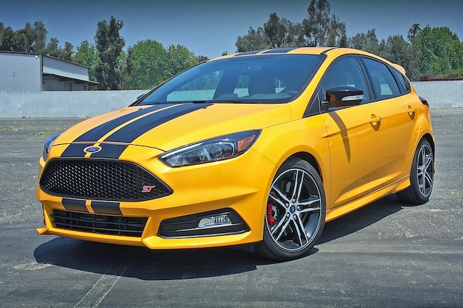Focus St 0 60 >> Ford Focus St Specs 0 60 Upcoming Auto Car Release Date