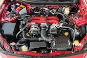 2017 Toyota 86 engine 01