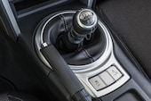 2017 Toyota 86 shifter 01