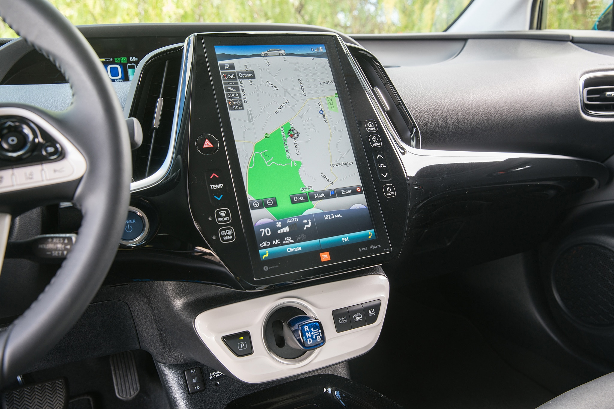 2017 Toyota Prius Prime Second Drive Roadtest Review | Automobile