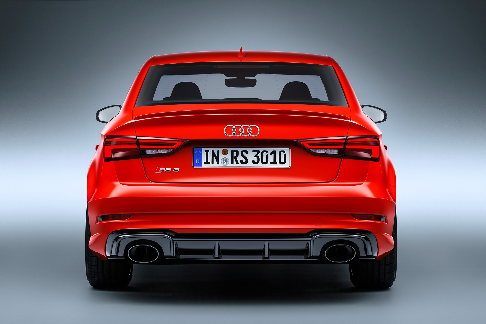 13 Things You Didn T Know About The 2018 Audi Rs3 Automobile Magazine
