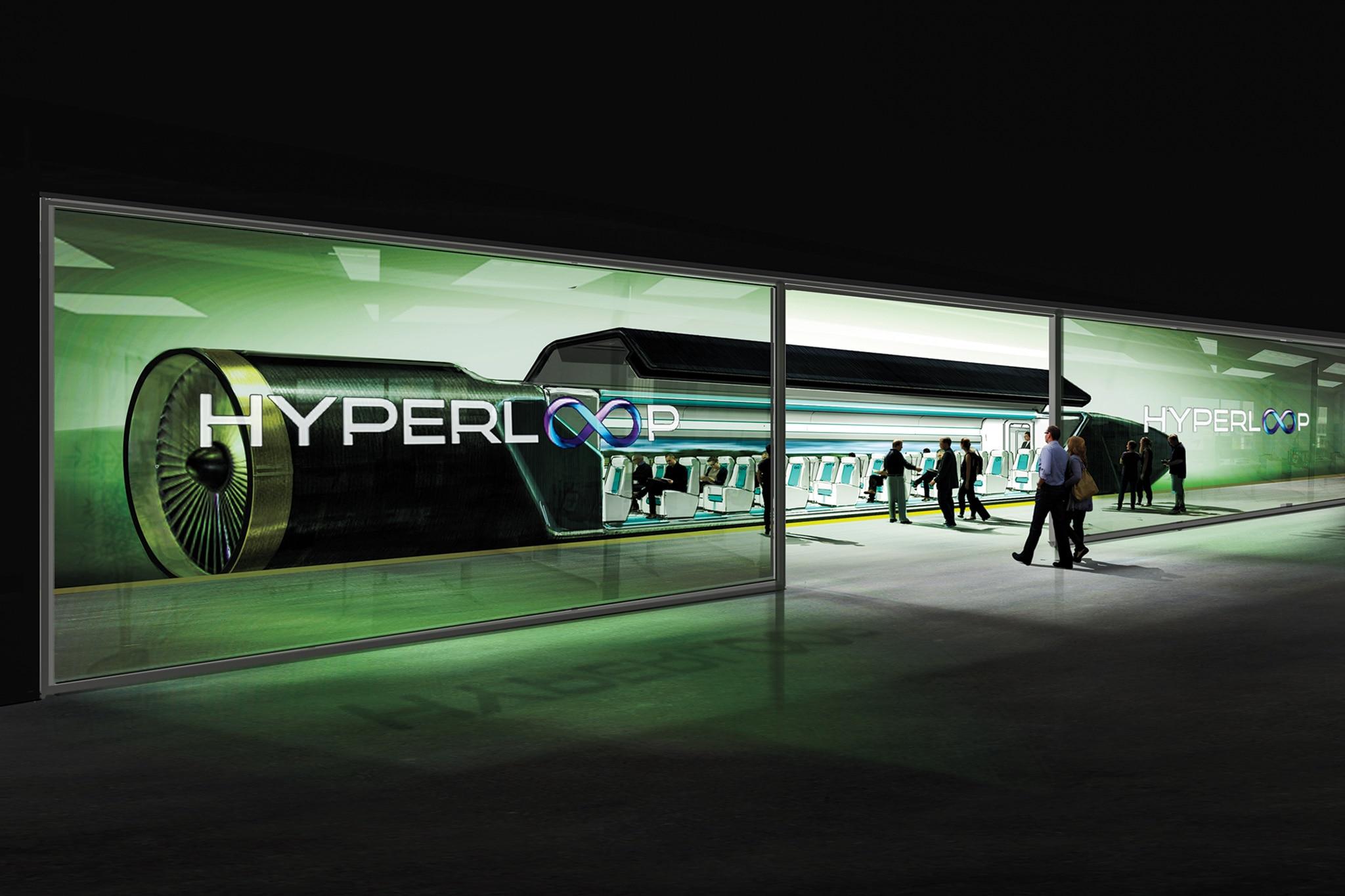 Hyperloop 07
