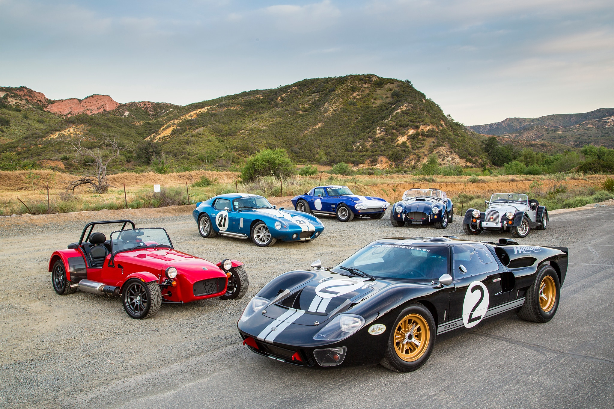 Forever Young: The Vintage Car Re-Creation Market is Hot ...