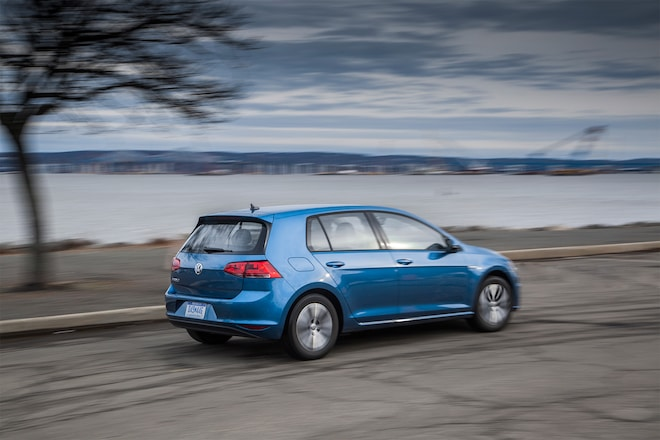 One Year With: 2015 Volkswagen e-Golf SEL Premium - MotorTrend