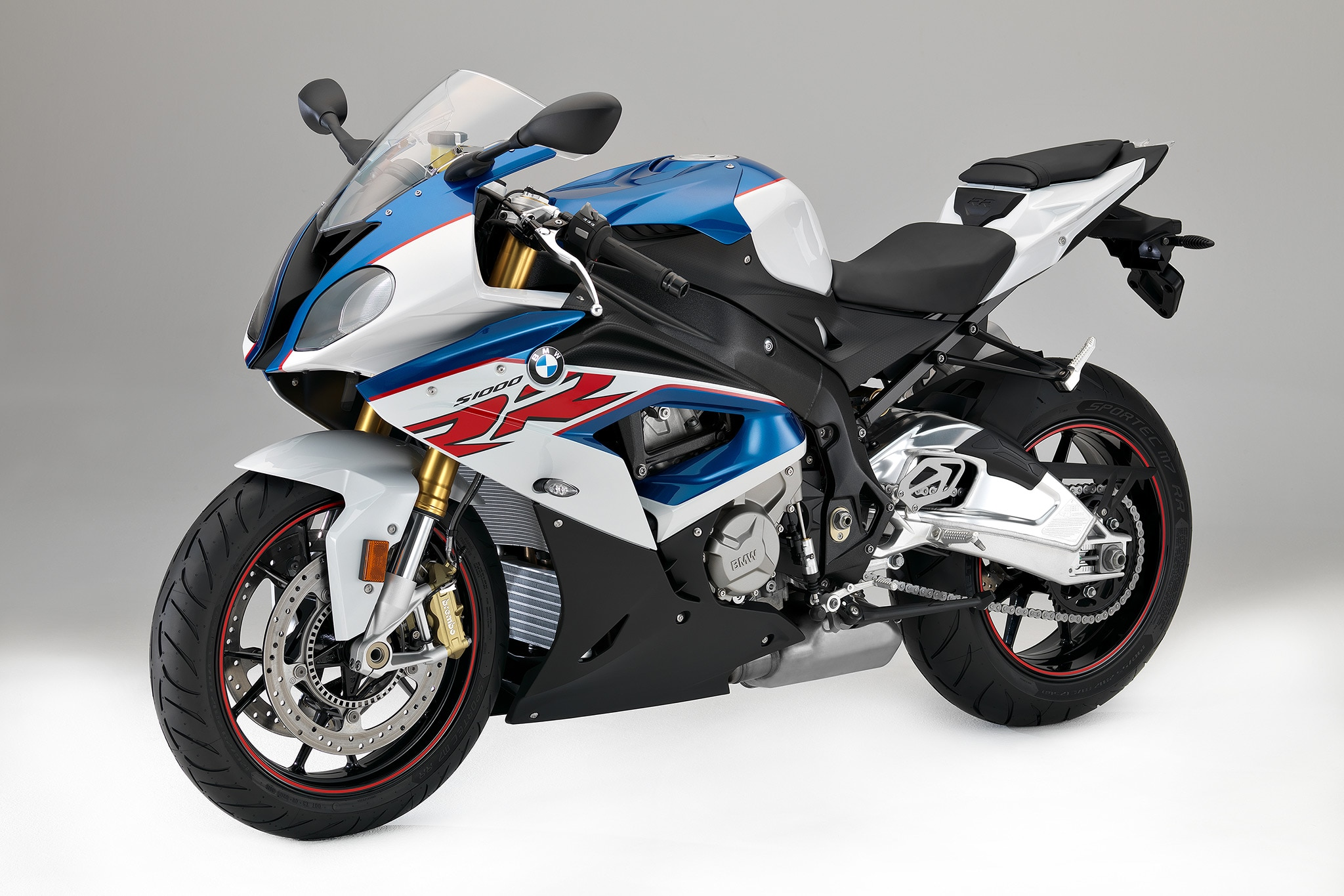 2016 Bmw S1000rr First Ride Review Automobile Magazine