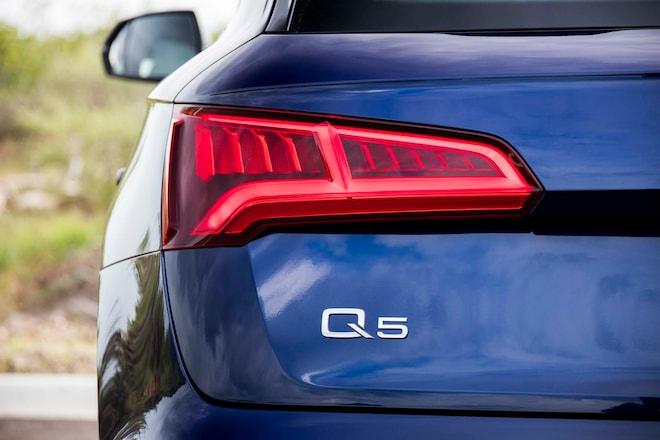 2018 Audi Q5 First Drive Review | Automobile Magazine