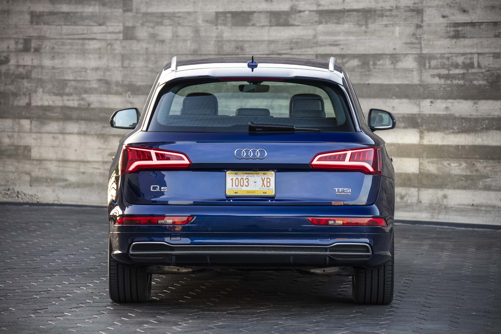 Audi Q First Drive Review Automobile Magazine - Audi q5 reviews