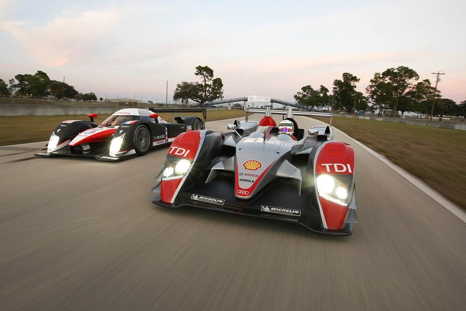 Is Audi Getting Into Formula 1? | Automobile Magazine