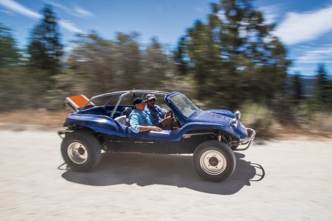 Cool Cat: Bruce Meyers, the Father of Dune-Buggy Fever