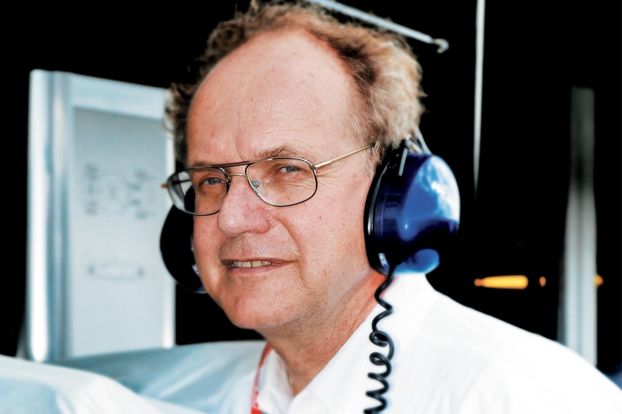 Burkhard Goeschel