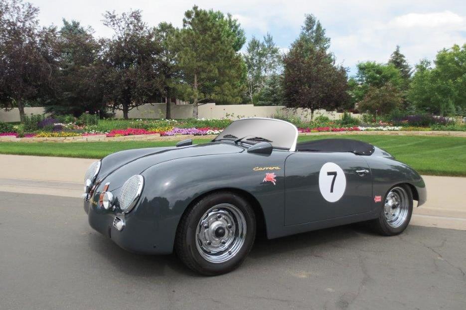 Classics Rock 15 New Quot Vintage Quot Cars That Won T Break The