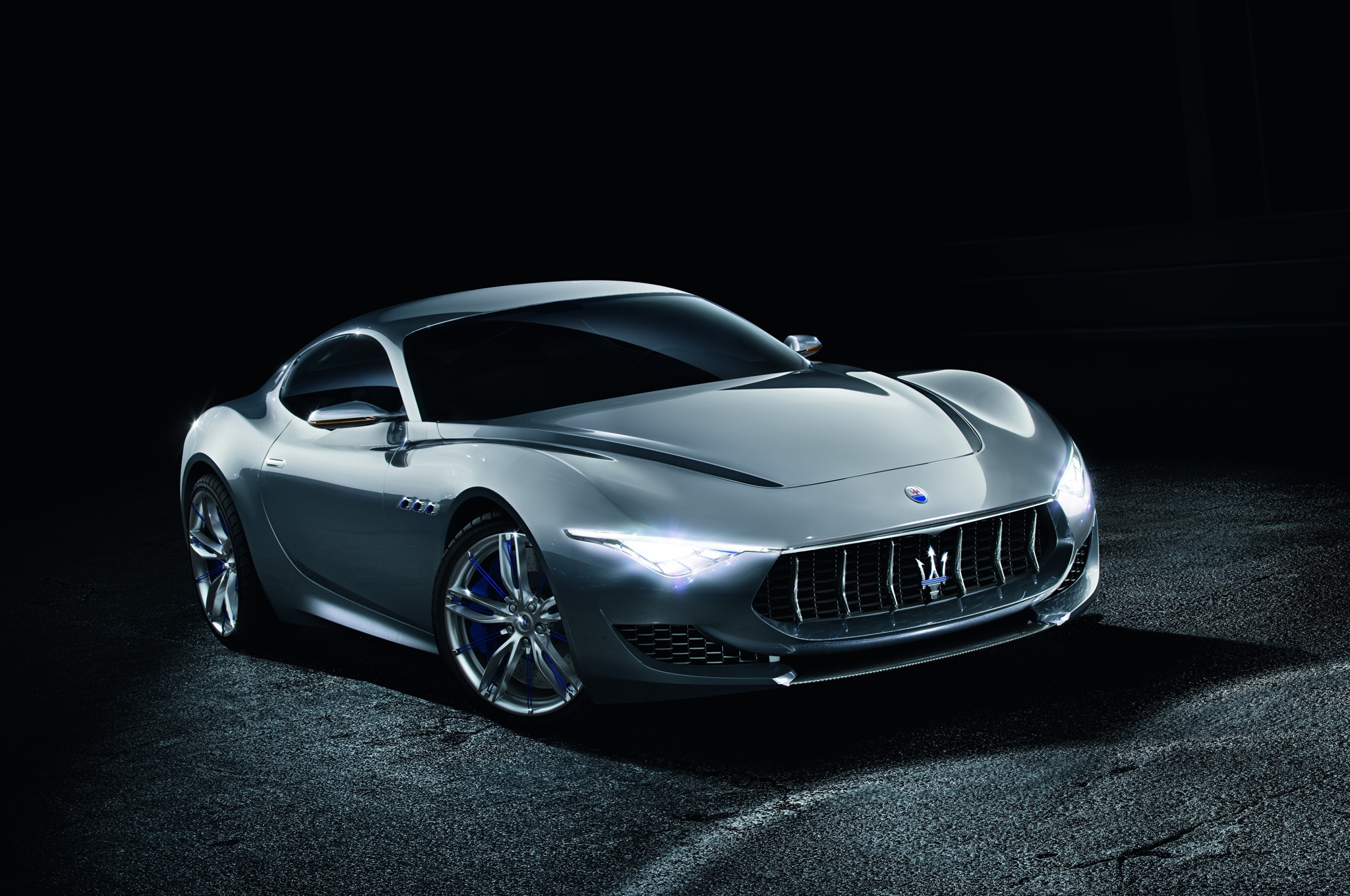 Maserati Alfieri Price >> 2019 New And Future Cars 2022 Maserati Alfieri Automobile Magazine