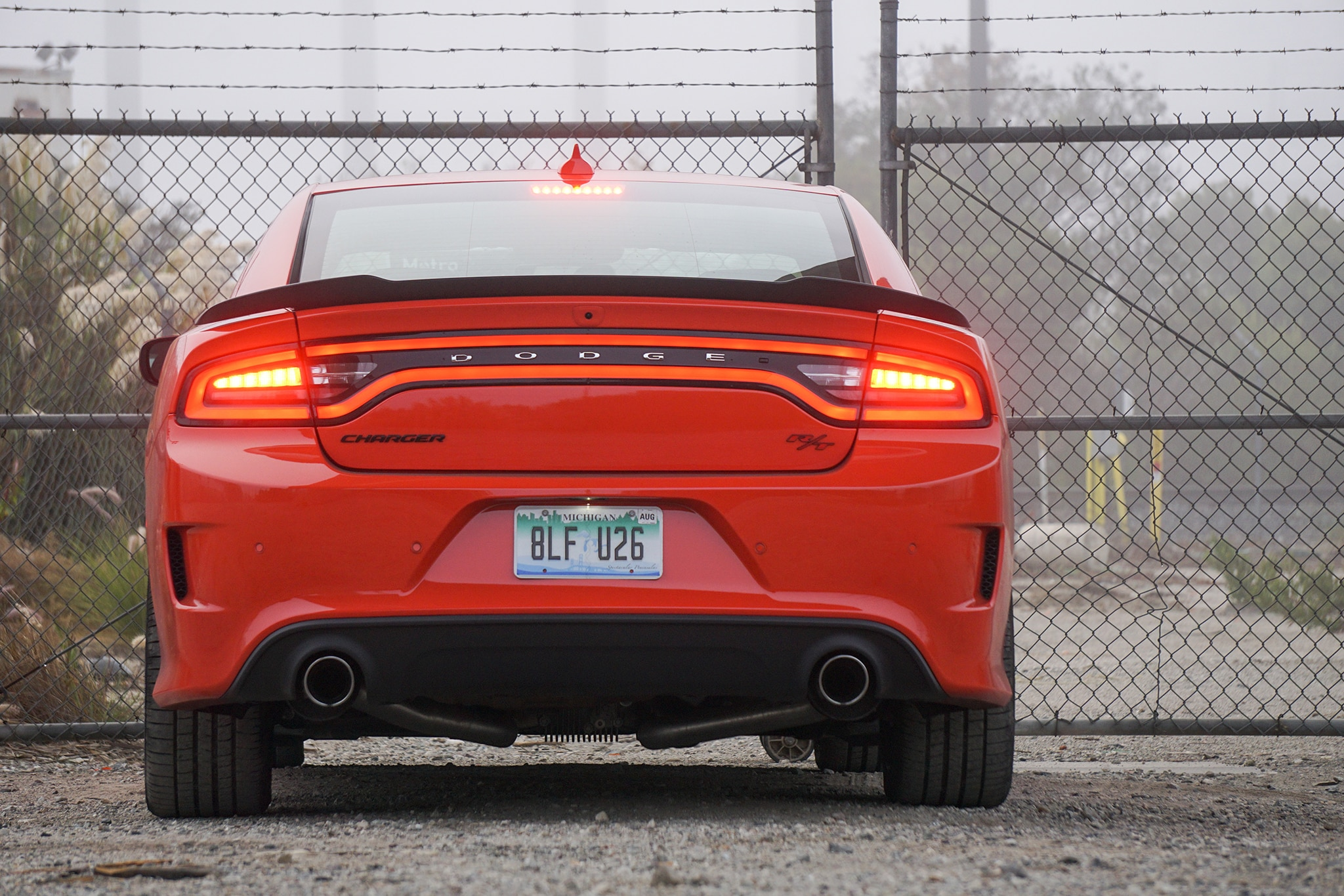 2 Door Charger Hellcat >> 2016 Dodge Charger R/T Scat Pack Quick Take Review | Automobile Magazine