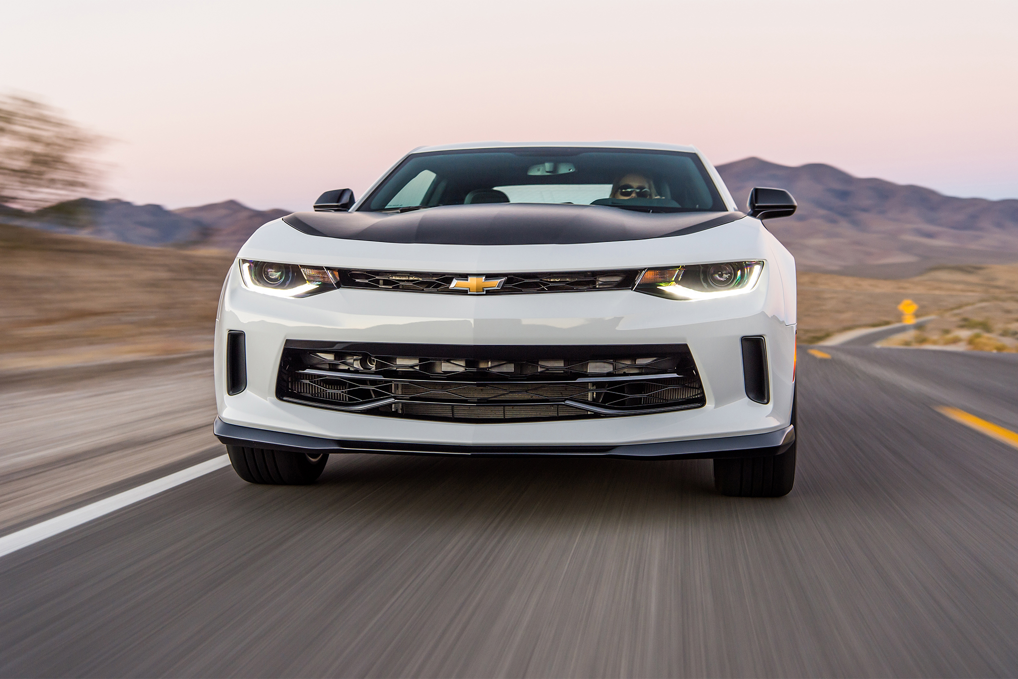 2017 Chevrolet Camaro V 6 1le One Week Review Automobile Magazine 2004 Chevy 2500hd 1 Engine Aveo Diagram