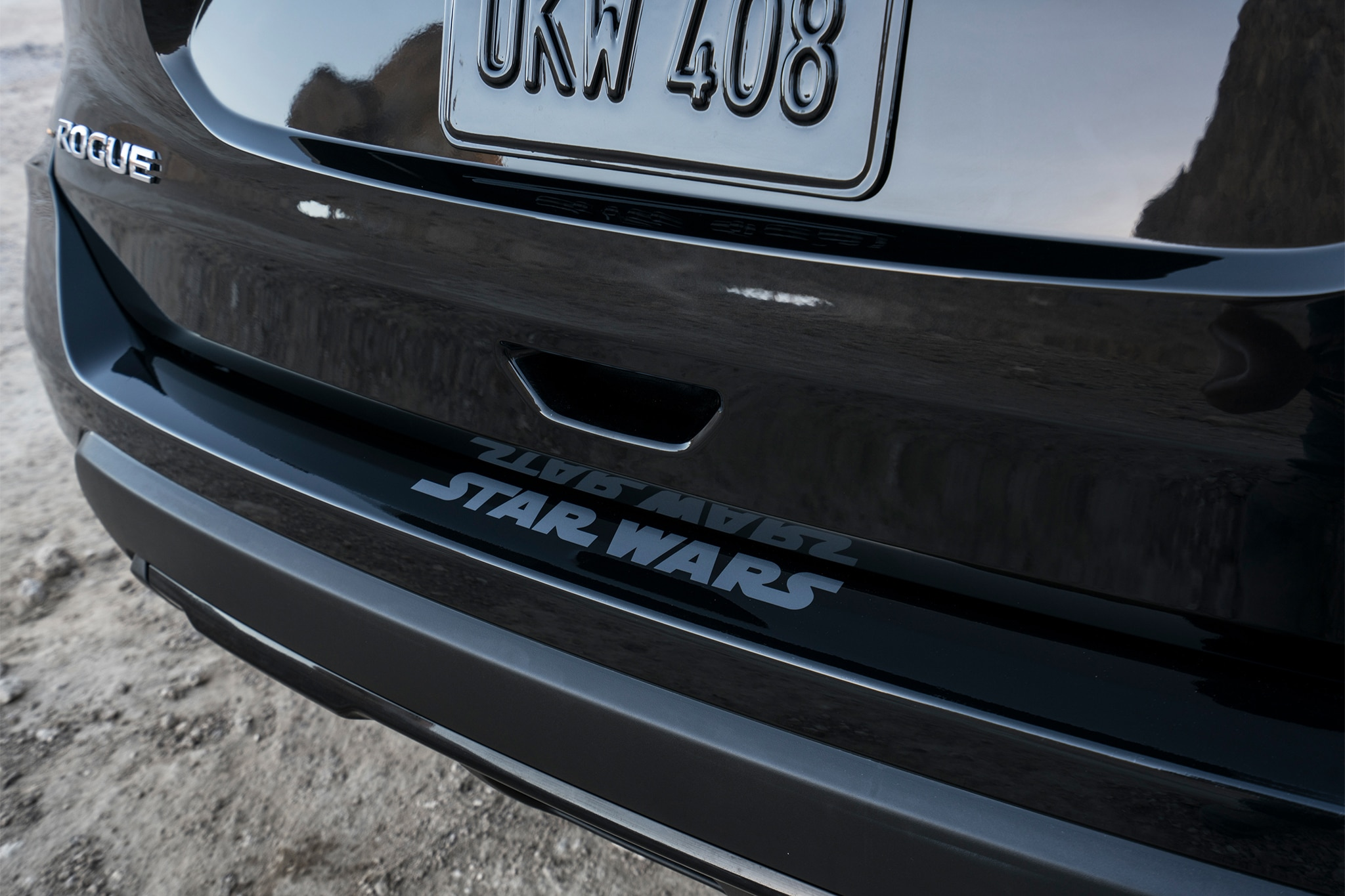 star wars semi specialised edition