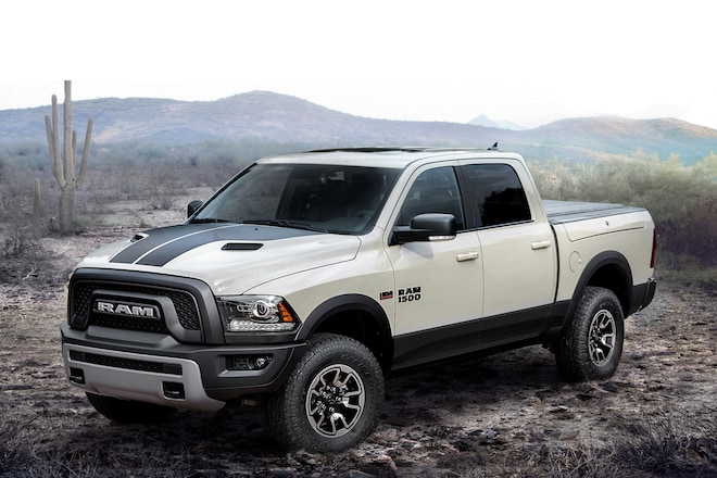 2017 Dodge Ram Colors >> 2017 Ram 1500 Gains Two New Limited Edition Color Packages