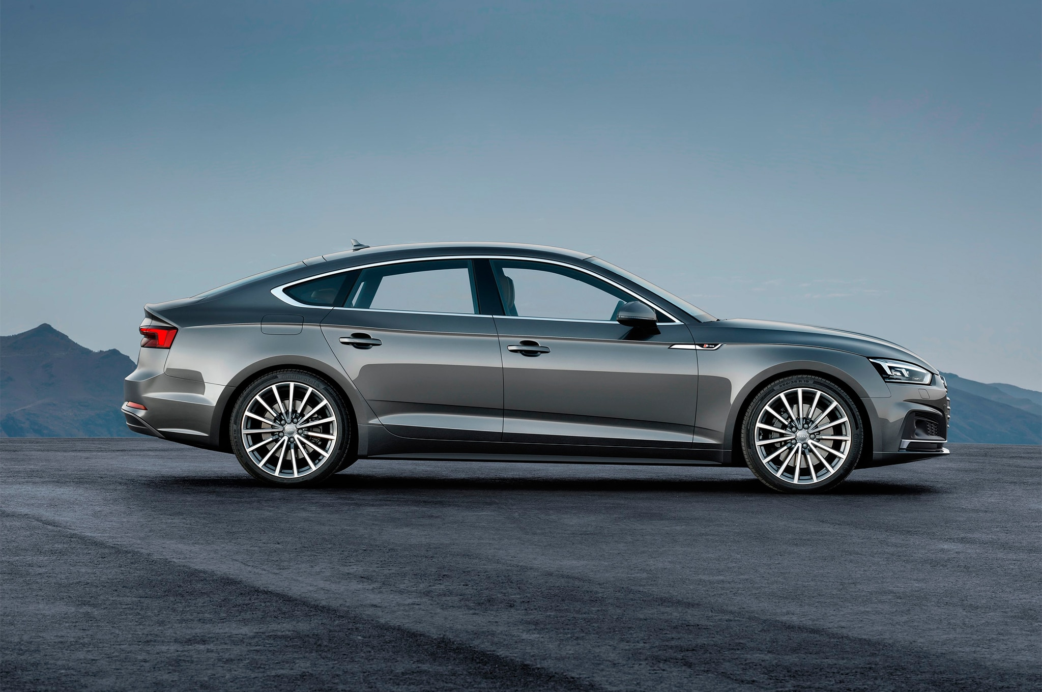2018 Audi A5 And S5 Sportback Are Coming To America Automobile