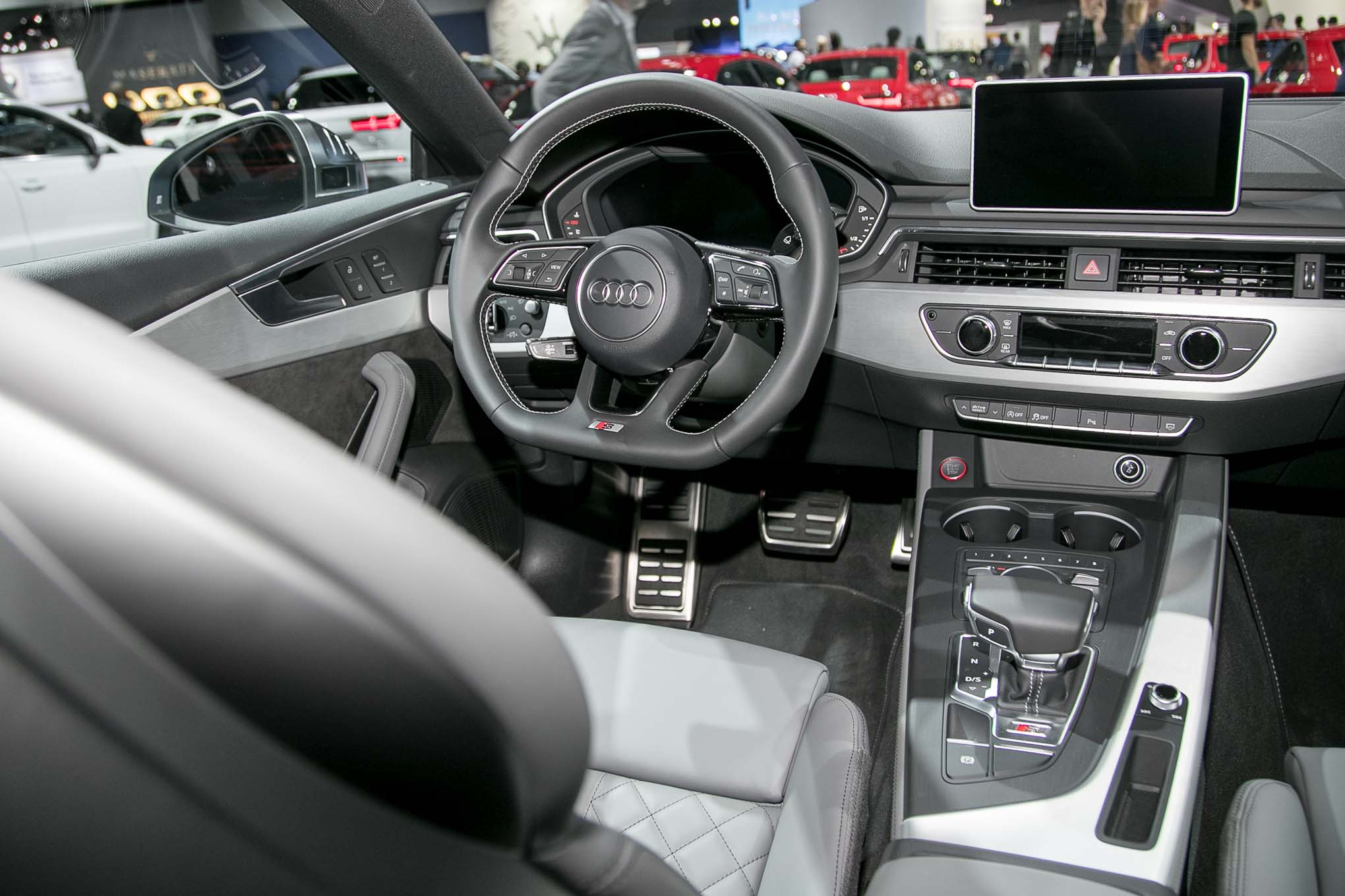 Audi A And S Sportback Are Coming To America Automobile - Audi a5 sportback us