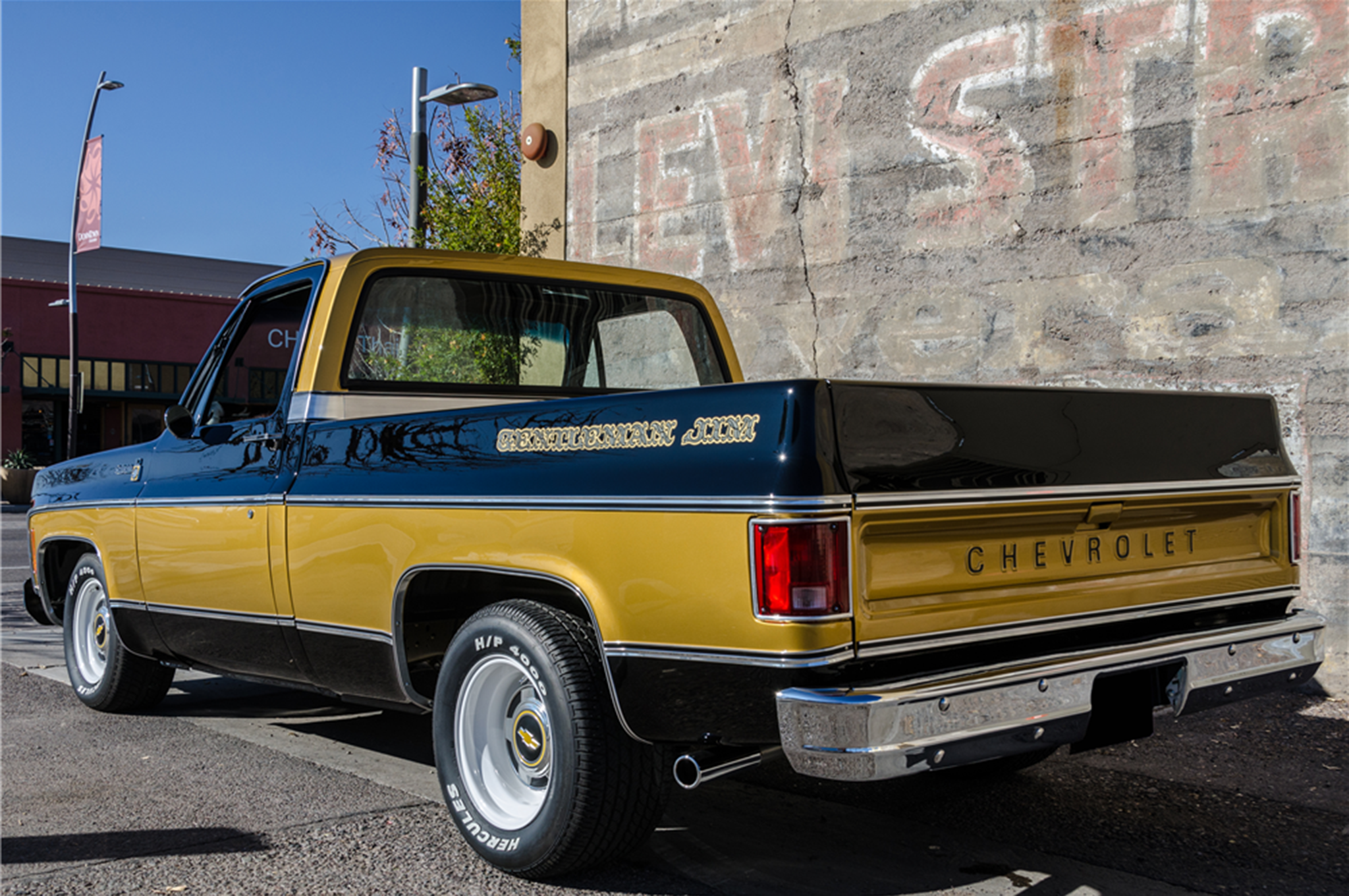 Just Listed: Four Malaise-Era GM Oddities from Barrett-Jackson's Upcoming Scottsdale Sale ...