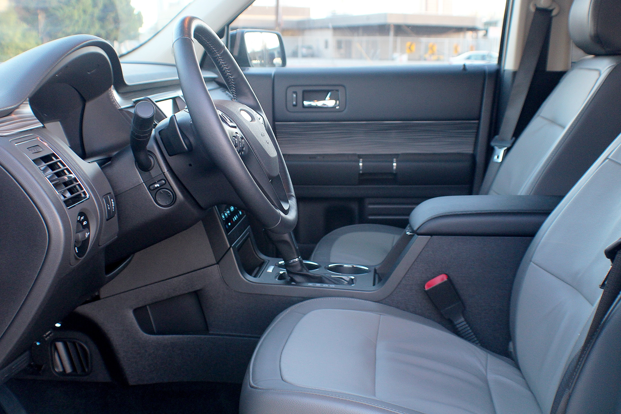 Show more & 2016 Ford Flex Limited One Week Review | Automobile Magazine