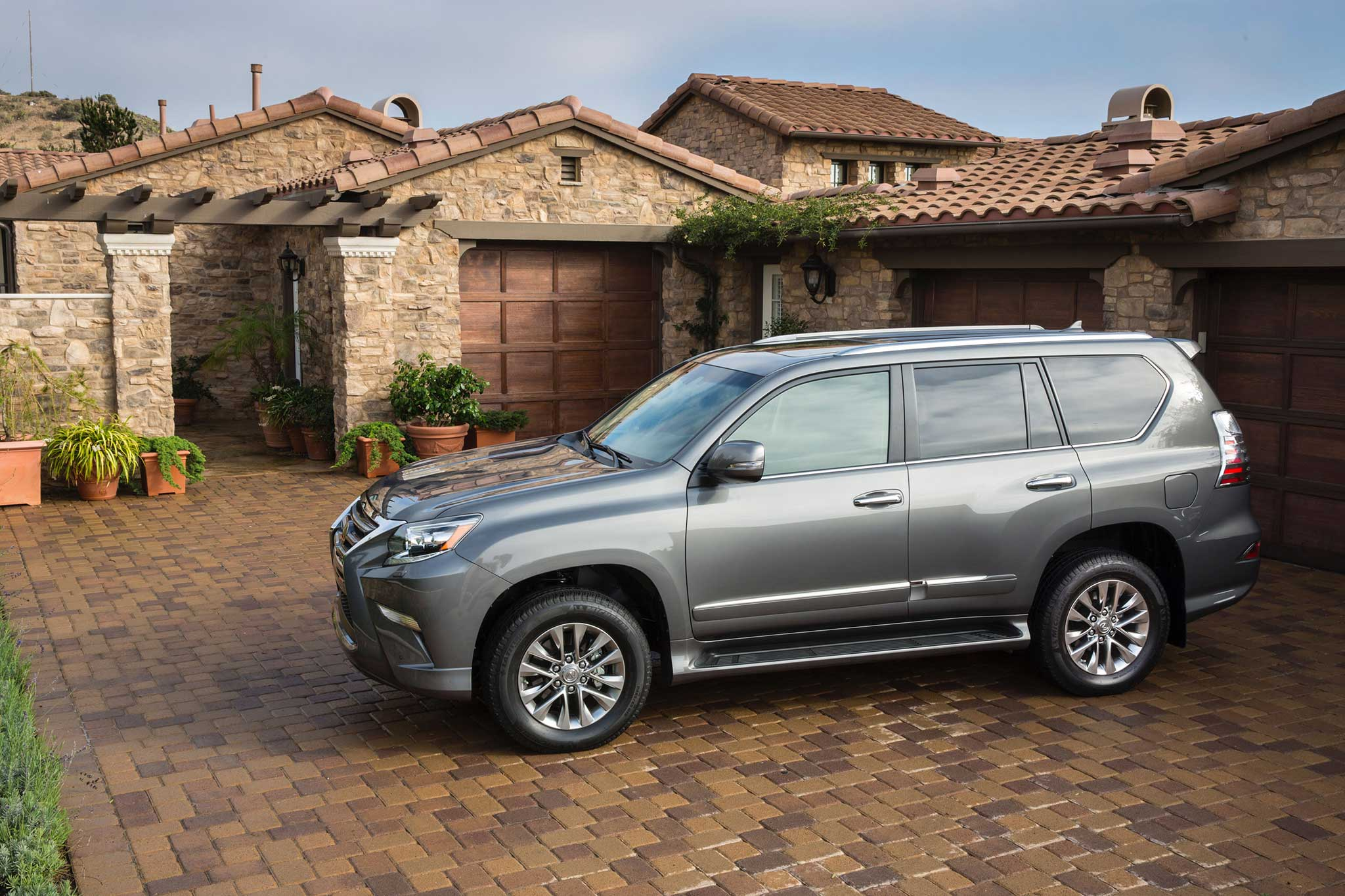 2016 Lexus GX460 Quick Take Review | Automobile Magazine