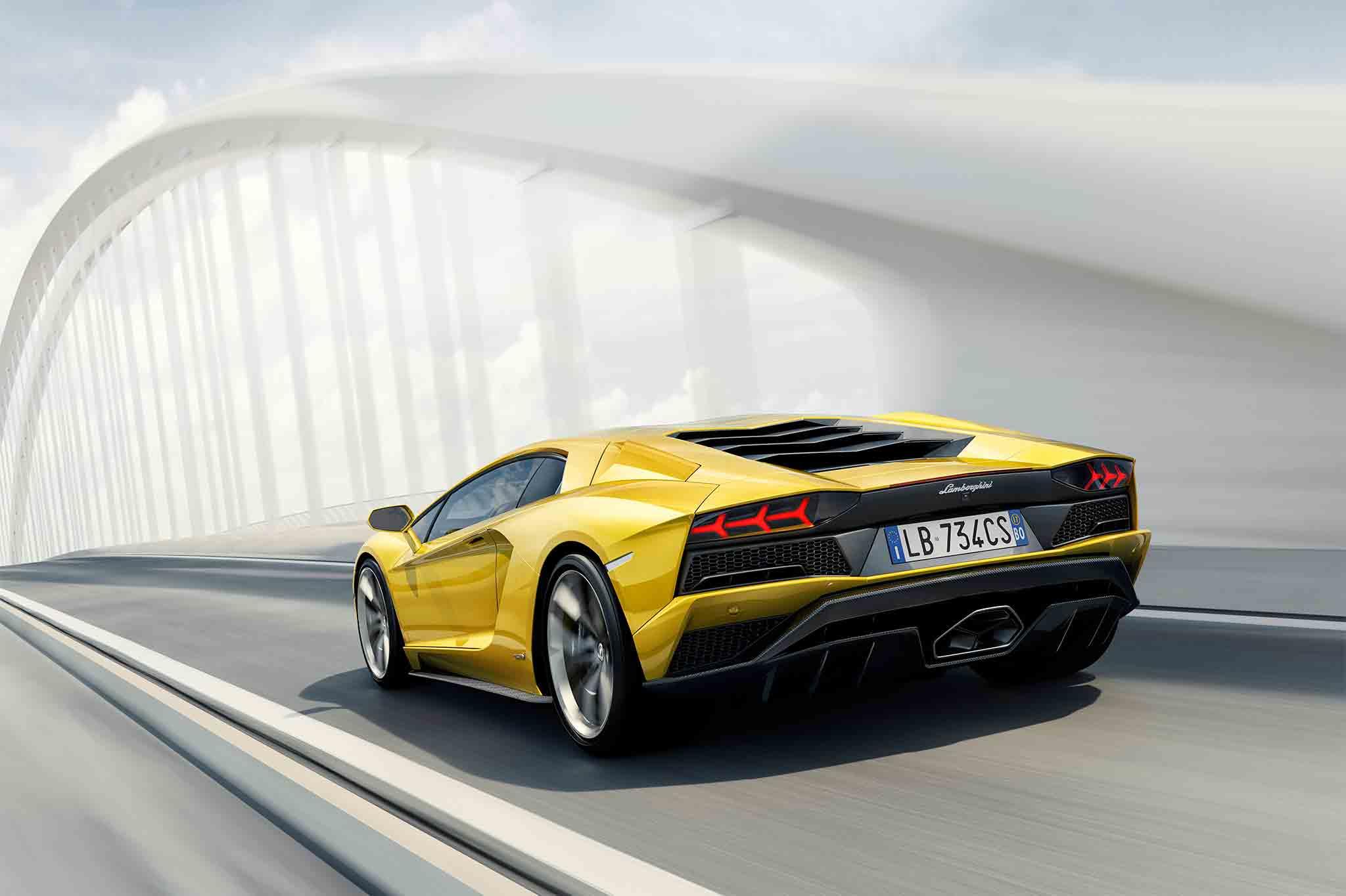First Look: 2017 Lamborghini Aventador S | Automobile Magazine on lamborghini diablo 0-60, lamborghini 0 60 times, subaru brz 0-60, bac mono 0-60, porsche 918 spyder 0-60, aston martin db9 0-60, pontiac gto 0-60, nissan gt-r black edition 0-60, porsche cayenne 0-60, audi r8 0-60, ferrari enzo 0-60, bmw z4 0-60, pagani zonda 0-60, lamborghini estoque 0-60, lotus esprit 0-60, bugatti 0-60, subaru impreza 0-60, honda s2000 0-60, maserati granturismo 0-60, koenigsegg ccx 0-60,