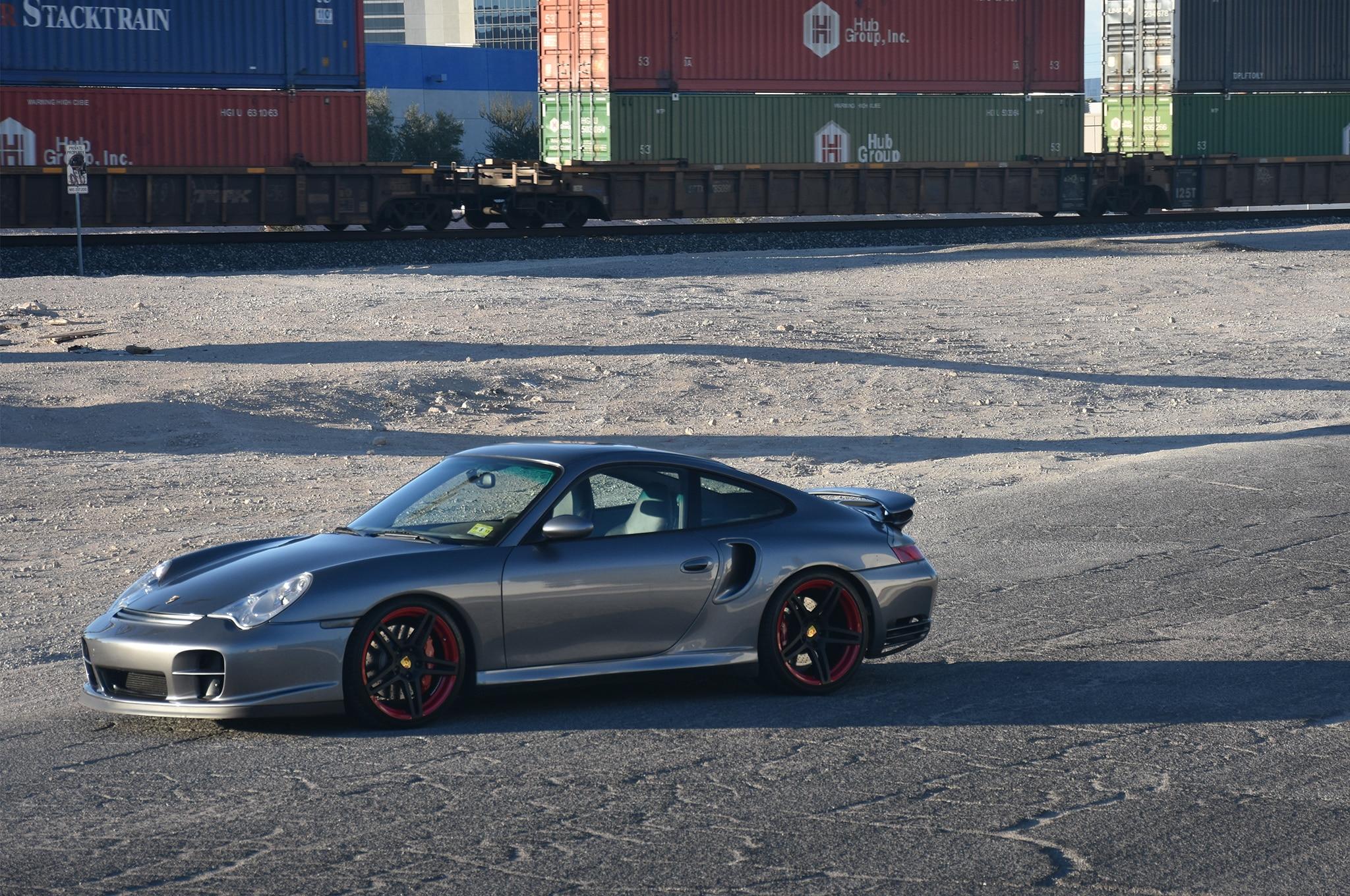 Renegade Hybrids Porsches Arent Saving The Planet Automobile Porsche 996 Wiring Ls1 Show More