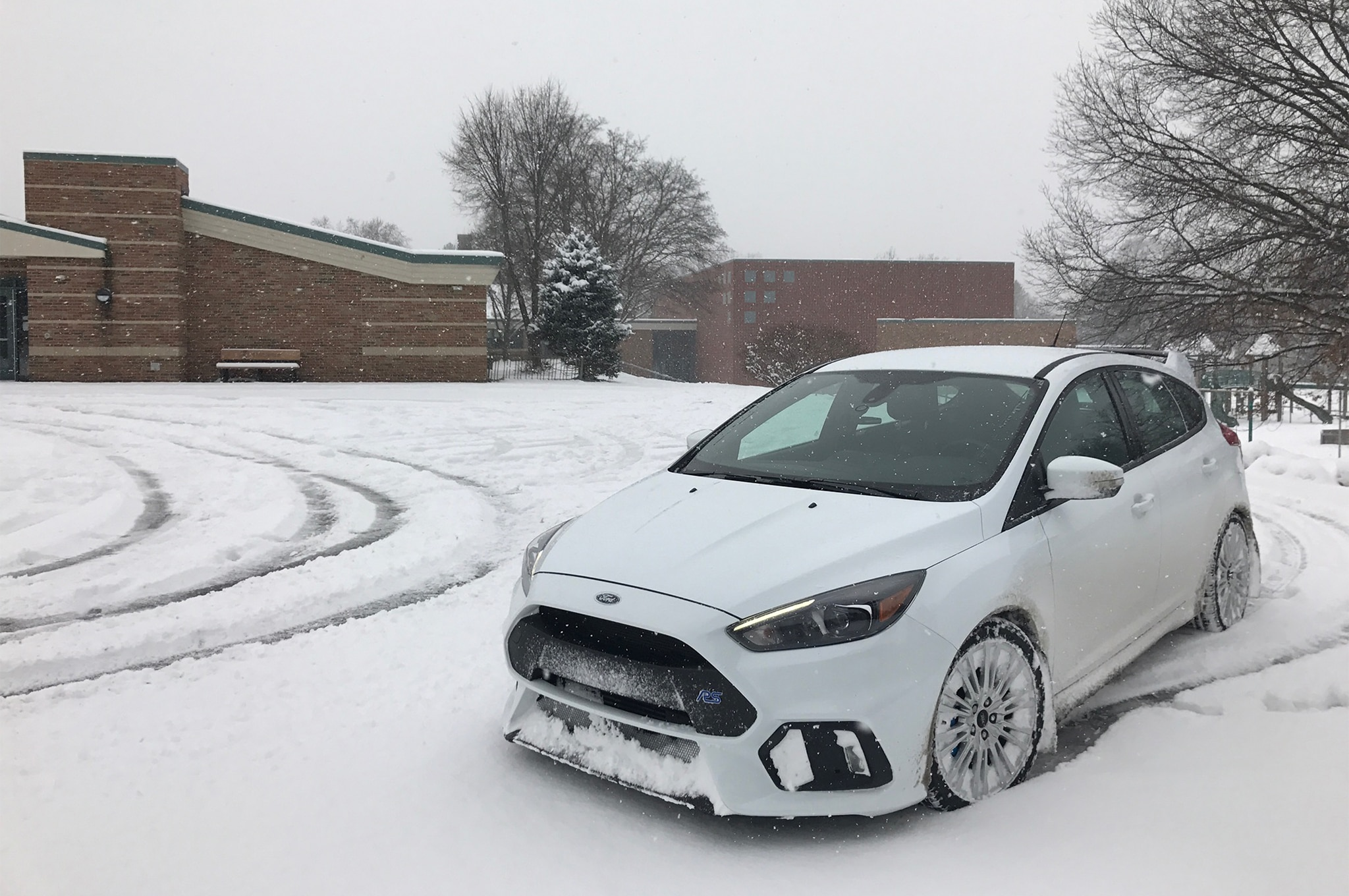 2016 Ford Focus Rs The Ownership Experience Conclusion Engine 2000 First Generation 02 2002 Then
