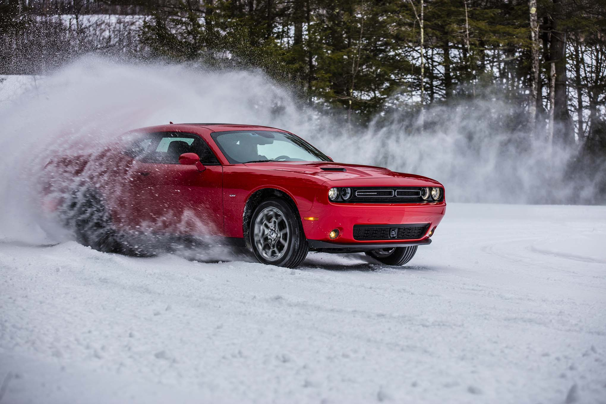 Show More 2017 Dodge Challenger Gt