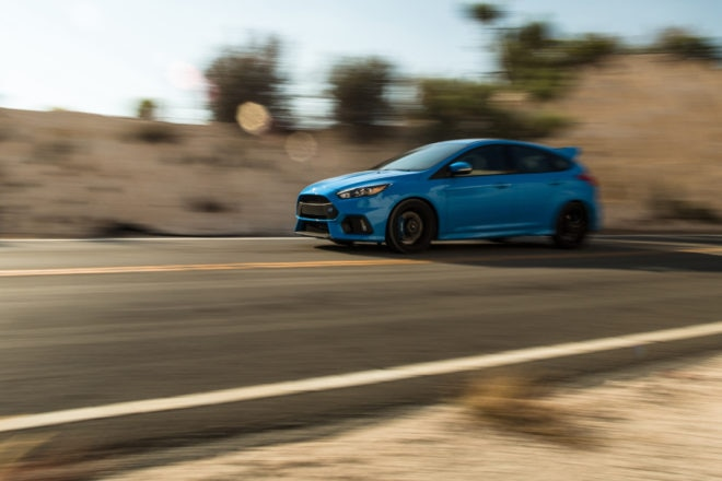 2017 Ford Focus RS 02